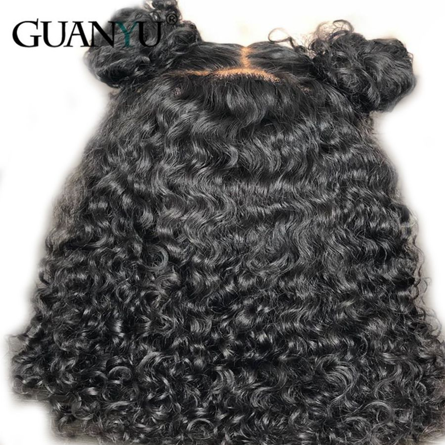Short Bob Curly Lace Front Human Hair Wigs For Black Women 130 Brazilian Remy Hair Lace