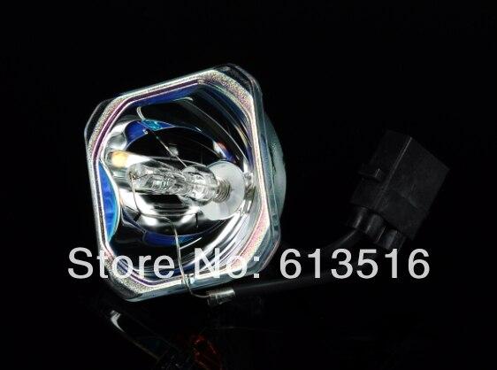 Bare lamp ELPLP53/VC13H010L53 bulb for EB-C1830 EB-C1910 EB-1925W EB-1900 EB-1830 EB-1910 1920W VS400 EB-1915 projector compatible projector mercury lamps elplp53 v13h010l53 for eb 1830 eb 1900 eb 1910 eb 1915 eb 1920w eb 1925w