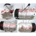 DKS17CH air con ac compressor for Nissan Patrol/Pathfinder/ Terrano/ Frontier truck Pickup 92600-VB800 506012-0190