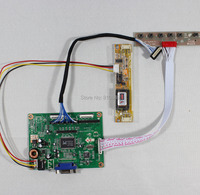 VGA Lcd Controller Board Work For 12 1inch LB121S02 A2 800 600 Lcd Panel