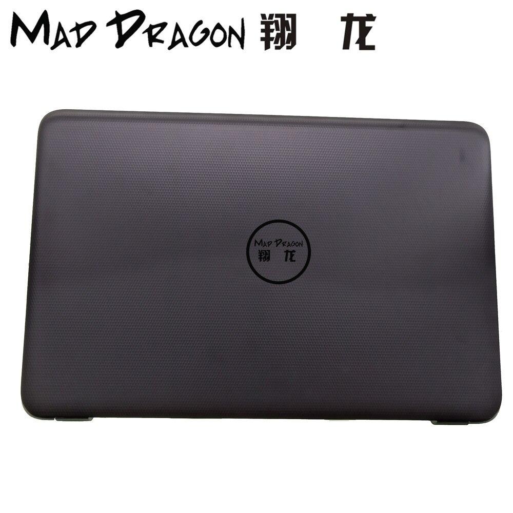 MAD DRAGON new Brand Laptop For HP 250 255 256 G4 15AC 15AF 15-AC 15-AF 15-AC121DX LCD Back Cover 814616-001 AP1EM000950 клавиатура zip 455214 для hp pavilion 15 ac 15 af 15 ay 15 ba 250 g4 255 g4 250 g5 hp 255 g5 black