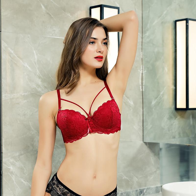 Sexy Lace Bra