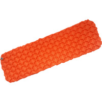 11.11 Deals Hiking outdoor high density sleeping mat water proofing foam mattress folding self inflatable pad