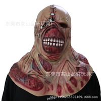 mask halloween scary mask terror accessorie