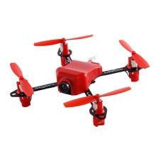 5.8G 32CH 25mW Mini FPV Racing Quadcopter Drone 1S DSM2/FLYSKY/FRSKY Receiver