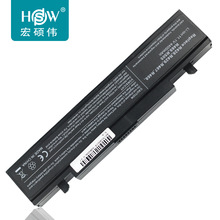 HSW Battery For Samsung R428 R429 R439 R467 R468 R470 R440 RV411 laptop computer battery
