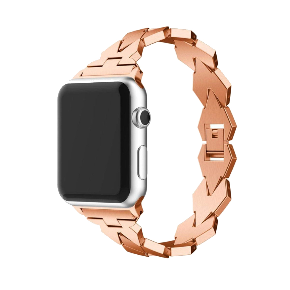 Stainless Steel strap for Apple Watch band 42mm/38mm iwatch 4/3 band 44mm 38mm Metal Bracelet belt Watchband Watch accessoriesStainless Steel strap for Apple Watch band 42mm/38mm iwatch 4/3 band 44mm 38mm Metal Bracelet belt Watchband Watch accessories