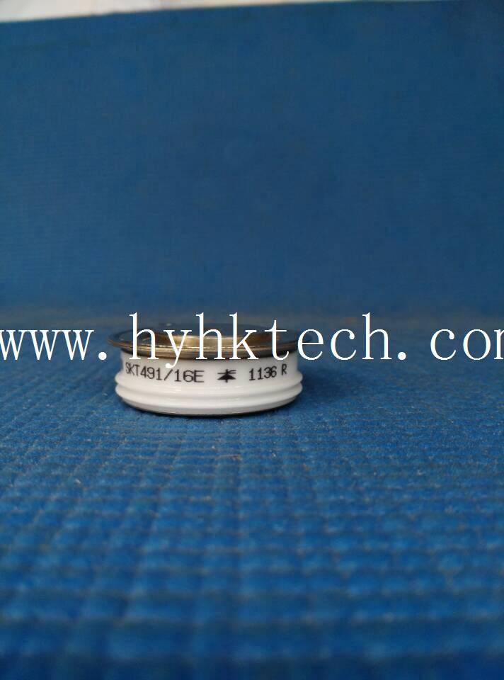 SKT491-16E-2,SKT 491/16E-2,SKT491/16E-2,SKT491/16E,SKT 491/16E,ECapsule Thyristor