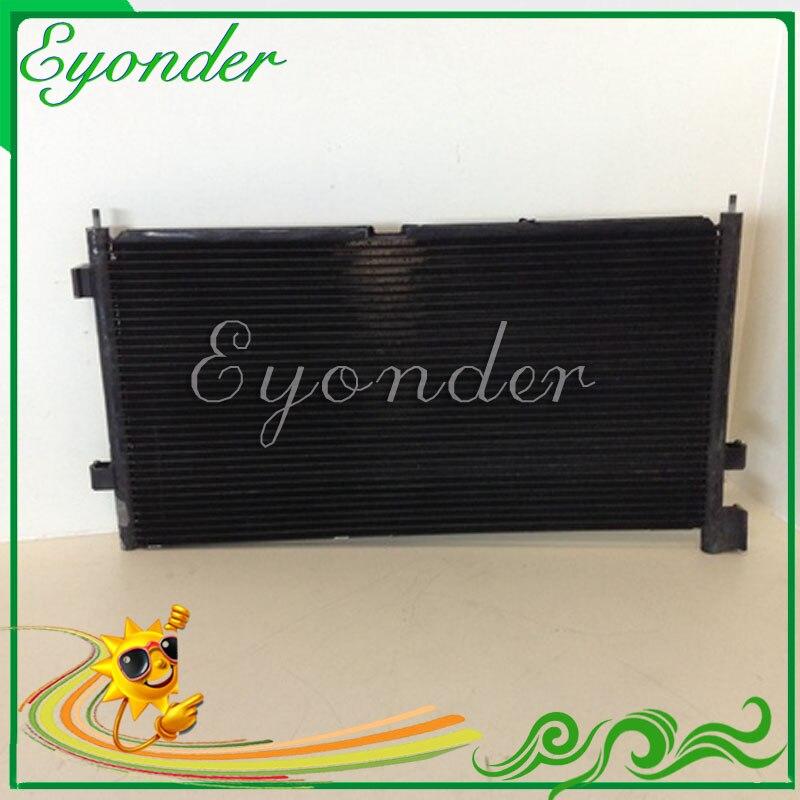 AC Climatiseur Climatisation A/C Condenseur ASSY pour Volvo FH12 FM7 FH16 FM12 FM10 FM9 20838903 21086304 3981637 20515136