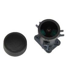 150 Grados Lente Gran Angular Gopro Reemplazo Ultra 12Mp Lente para gopro 4/3 cámara go pro accesorios gopro 3 + astilla blaclk