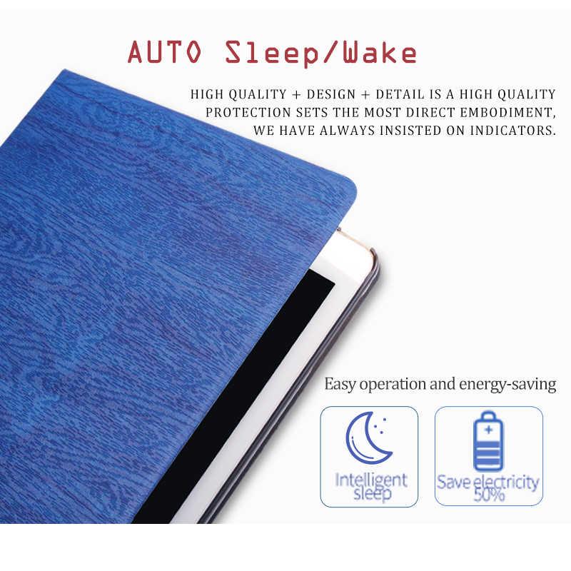 чехол на айпад мини 1 2 3 4 ультра-тонкий кожаный чехол подставка Магнитная Wake Up/сна Функция Роскошные Стенд Tablet case  чехол для айпад мини1 2 3 4