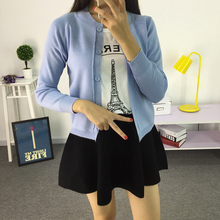 New Arrivals 2016 Autumn and Winter Cardigan Fashion Women Sweater High quality warm Casual Knitting Sweater women pull femme