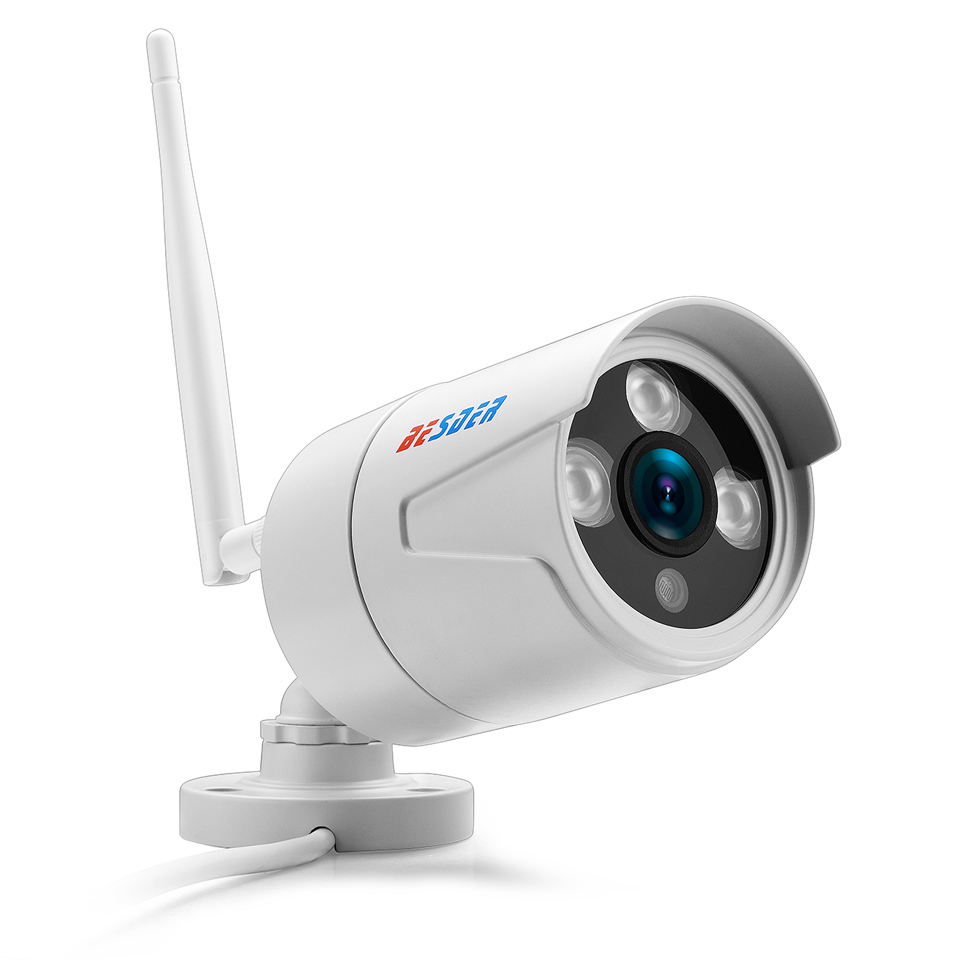 Besder Yoosee Wifi Onvif 720p 960p 1080p Ip Camera