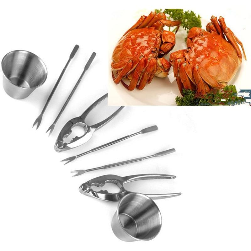 Popular Crab Eating Tools Buy Cheap Crab Eating Tools Lots