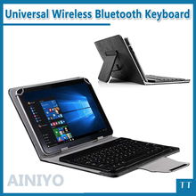 New Leather bluetooth keyboard case for voyo a1 mini 8inch tablet pc voyo a1 mini bluetooth