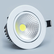 White Free Shipping Dimmable