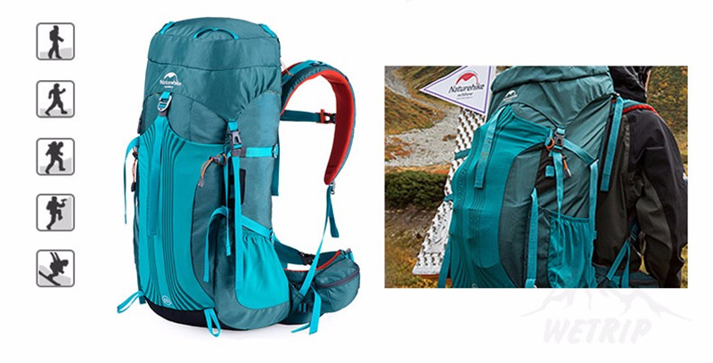 back pack climbing NH16Y020-Q03