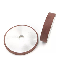 100x20x10mm 180 Grit Diamond Grinding Wheel Cup Cutter Grinder Durable Grinding Wheels for Carbide Metal Stone Polishing cnbtr bowl shape hardware polishing tool diamond grinding wheels cup cutter 150 grit