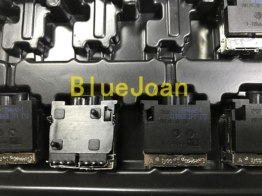 Tragbares Audio & Video Motiviert Original Neue Tyco Pbt Gf-20 1-1394640-1 Meisten Optischen Faser Pof Stecker Für Amp Verstärker Auto Audio
