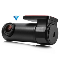 New Arrival S600 Car DVR Dash Camera Registrar 1080P WiFi 170 Degree Wide Angle Mini 30fps