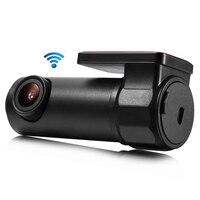 New Arrival S600 Car DVR Dash Camera Registrar 1080P WiFi 170 Degree Wide Angle Mini 30fps