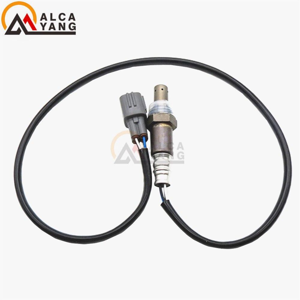 Oxygen Sensor FOR Avensis T25 1AZFSE 2.0L REAR 89465-05130 4 terminal 2003-2008