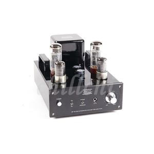 Image 2 - music Hall MP 301 MK3 Deluxe Edition 6L6 EL34 KT88 Single Ended Class A Tube Amplifier Amp