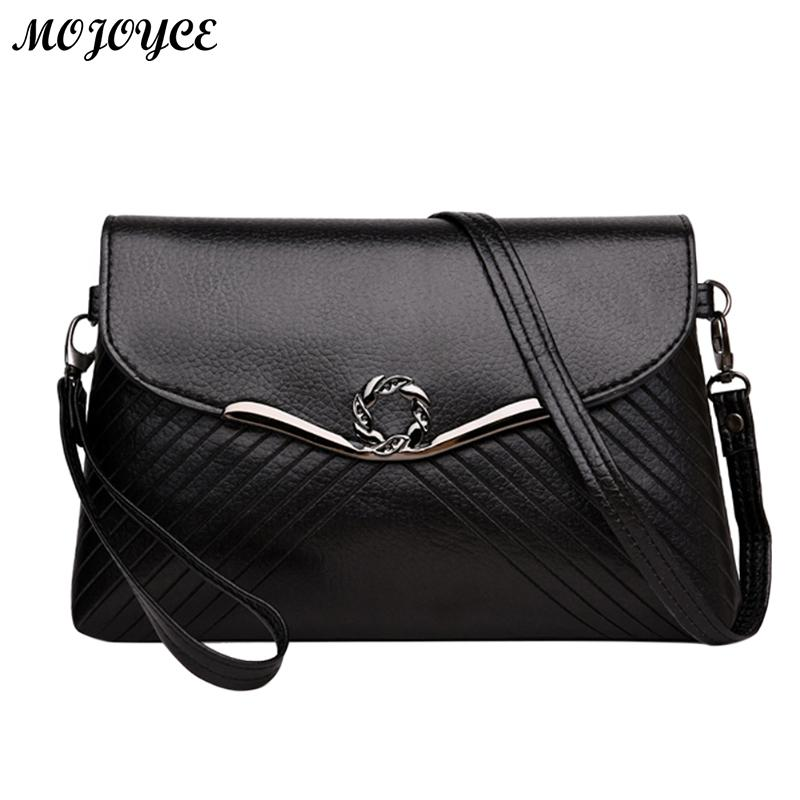 Women Simple Evening Party Purse Handbag Square Chain Designer PU Leather Solid Color Crossbody Bag Clutch Ladies Messenger Bags naivety new fashion women tassel clutch purse bag pu leather handbag evening party satchel s61222 drop shipping