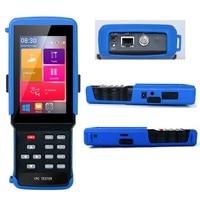 IPC 9300 Wi Fi 4,3 ''сенсорный экран 3 в 1 CCTV тестер для IPC1080P/аналоговый Камера/wifi/TF BNC/12 V Micro Sim карта/RS485 PTZ/сетевой кабель тестер