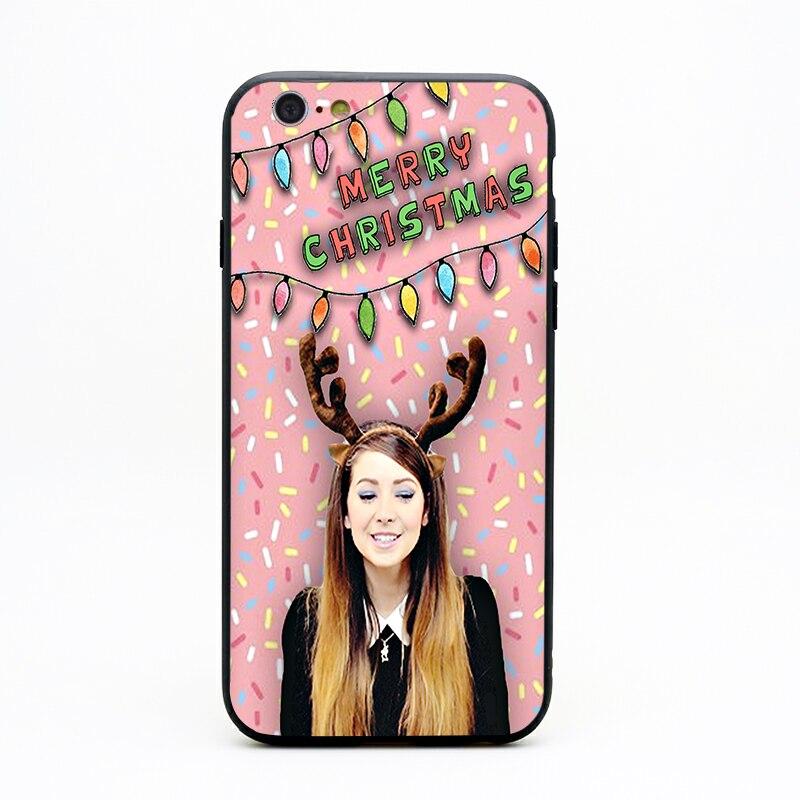 zoella phone case iphone 7 plus