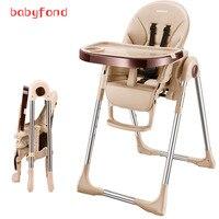 Baoneo Детские Стульчики Для Кормления Многофункциональные Переносные Складные Стол Стул оригинальное переносное детское сидение детский ст
