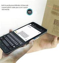 Бесплатная доставка большой дисплей 7 дюймов android 1d считыватель
