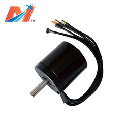 Maytech 170kv electric outboard motor 6374 with 10mm shaft for wireless electric skateboard