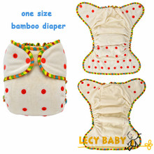 Free Shipping 2014 one size Baby Bamboo Diapers 100 font b organic b font Bamboo French