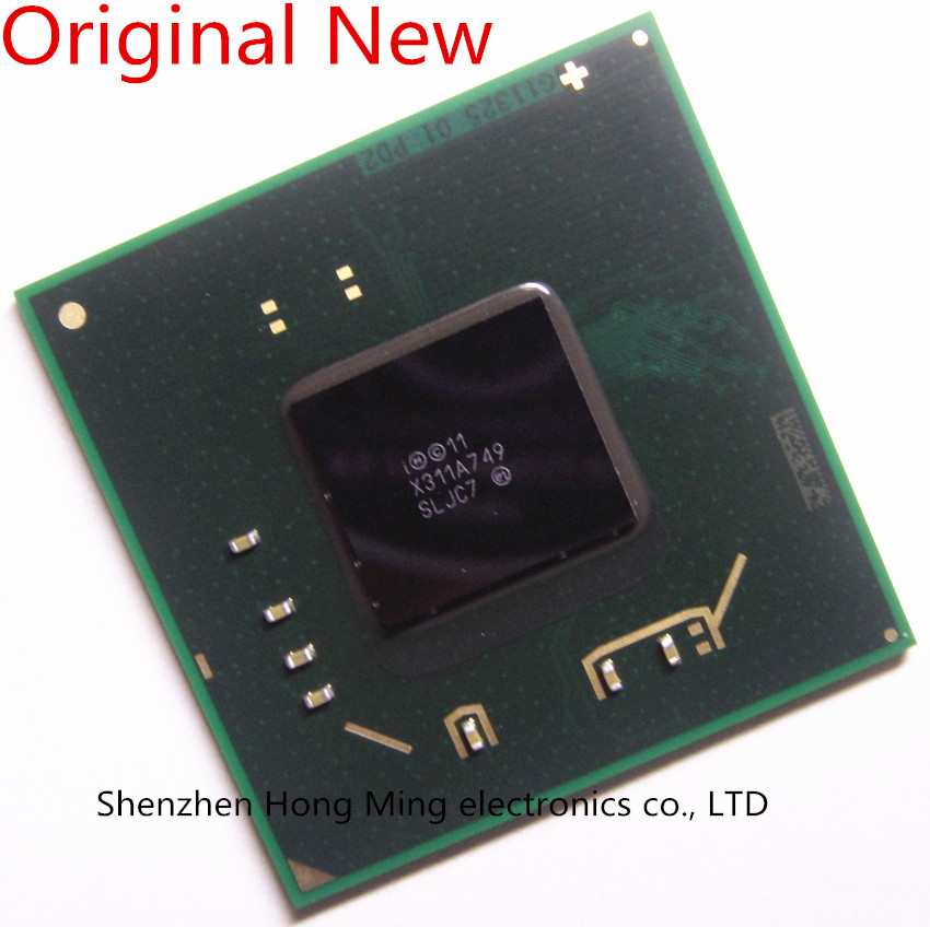 100 New BD82Z77 SLJC7 BGA Chipset