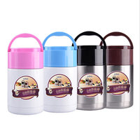 Large Capacity Lunch Box Bento Box Stainless Steel Insulation Food Storage Container For Kids Picnic Food
