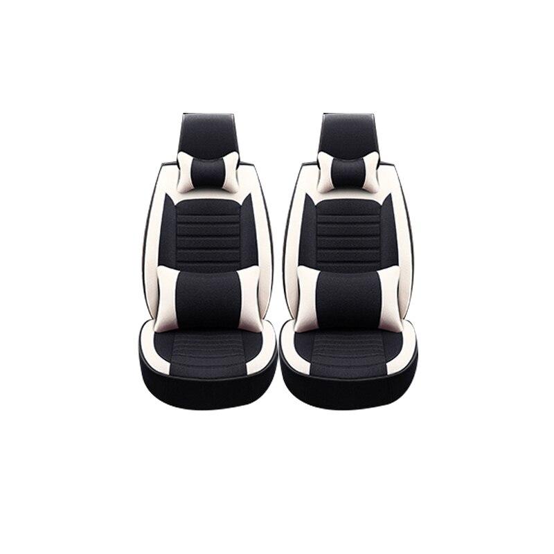 Special Breathable Car Seat Cover For Skoda Octavia Fabia Superb Rapid Yeti Spaceback Joyste Jeti auto accessories 3 28