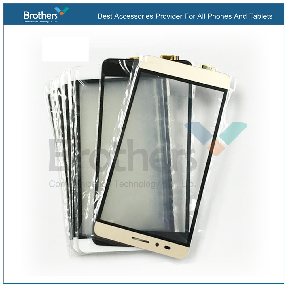 <font><b>Touch</b></font> <font><b>Screen</b></font> Digitizer Glass Panel for <font><b>Huawei</b></font> <font><b>Honor</b></font> <font><b>5X</b></font> Touchscreen Sensor Digitizer Front Outer Glass Lens Display Replacement image