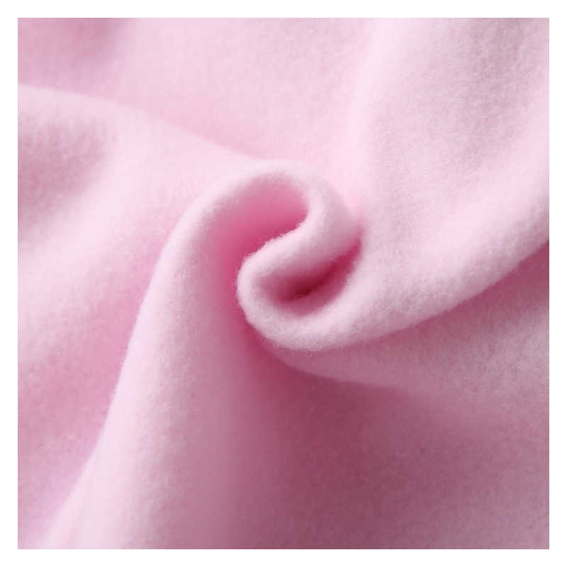 2019 סתיו החורף החדש נים מוצק צבע סלעית חולצות נשי סווטשירט ארוך שרוול קטיפה עיבוי מעיל Harajuku לנשים