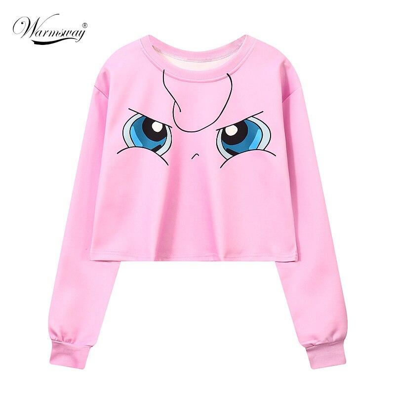 women's-squirtle-jigglypuff-pikachu-crop-top-harajuku-loose-3d-font-b-pokemon-b-font-cartoon-print-sweatshirt-ladies'-pullover-b-011