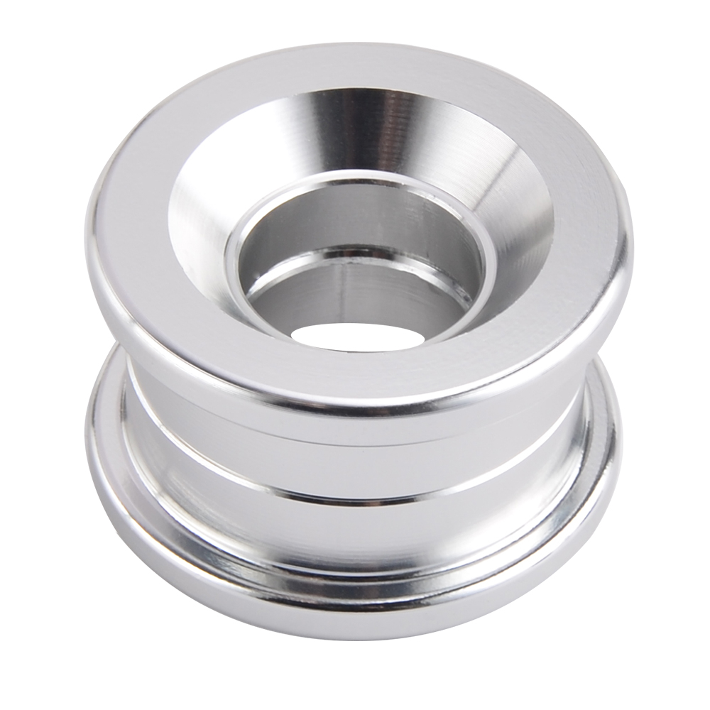 NICECNC Aluminum Front Solid Billet Shifter Bushing For
