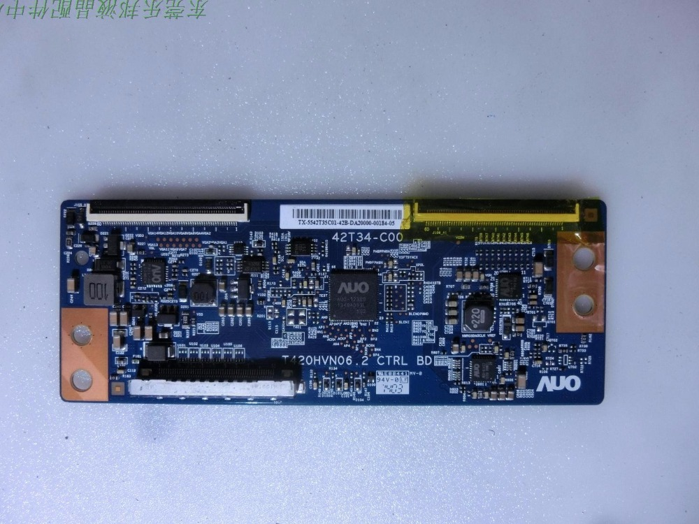 T420HVF06.0 42T34-C00 Free shipping 100% original KDL-42W700B Logic board T420HVN06.2 42T34-C00 screen T420HVF06.0 42T34-C00T420HVF06.0 42T34-C00 Free shipping 100% original KDL-42W700B Logic board T420HVN06.2 42T34-C00 screen T420HVF06.0 42T34-C00
