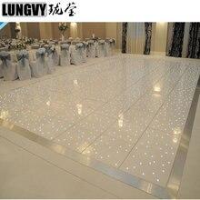 2ft* 2ft нового дизайна Свадебная Дискотека СВЕТОДИОДНЫЙ танцпол Профессиональный танцпол светодиодный танцпол для вечерние