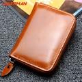 Credit Card Pack Women Purse Woman's Card Bag Women's Wallet Fashion Wallet Short Wallet Retro