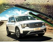 Lsrtw2017 Abs Car Front Windshield Wiper for Trumpchi Gs4 2015 2016 2017 2018 2019 2020
