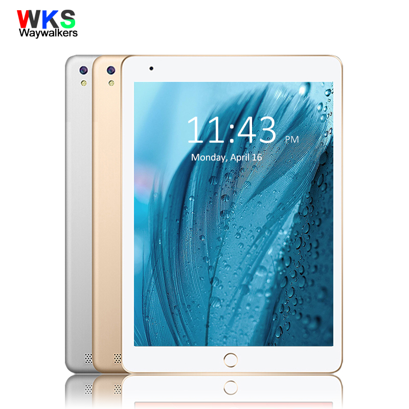 waywalkers Free Shipping Young T805G Tablet PC 10.1 inch 1280*800 IPS Android 4.42 4G Phone Call MT8752 Octa Core 4GB 32GB 64GB