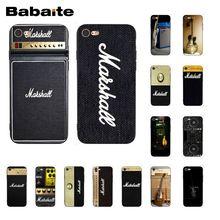 coque iphone 8 plus marshall