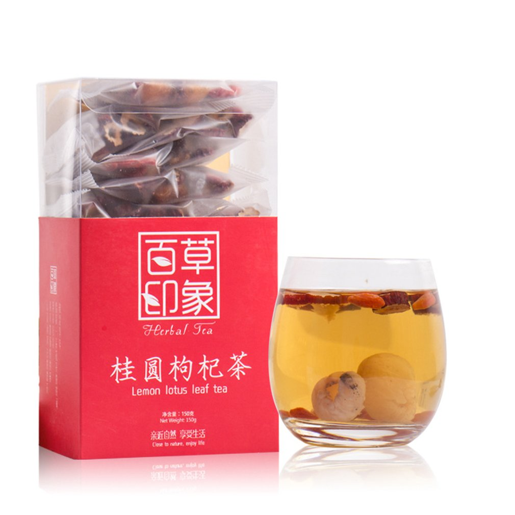 Longan Red Jujube Tea Combination Flower Tea Bag Tea Woman Tea Blood Tea