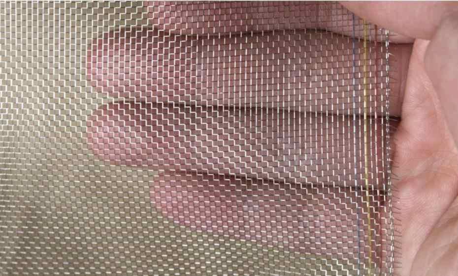 יותר צפוף סגנון 304 נירוסטה חוט נטו מסכי, צפוף רשת נגד יתושים, חלון נטו, אש מגן מתכת חוט רשת.