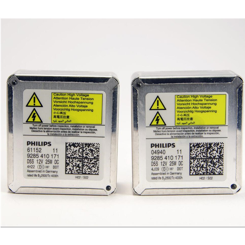 OEM xenon hid bulbs genuine Ph D5S Xenstart 9285 410 171 9285 410 171 4200k 25W Ballast bulb all in one D5S bulb 9285 410 171
